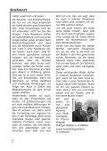 Gemeindebrief - Ausgabe Dezember 2008 - Page 2