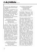 Gemeindebrief - Ausgabe Dezember 2008 - Page 4