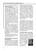 Gemeindebrief - Ausgabe Dezember 2008 - Page 6