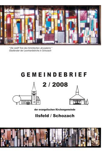 Download Gemeindebrief 2008_2
