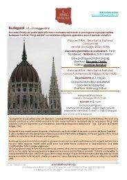 Concerto per violino e orchestra n. 1di D. - Il Sipario Musicale