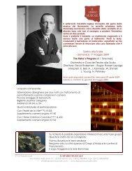 Teatro alla Scala domenica 17 maggio 2009 The Rake's Progress di ...