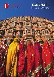 ILTM GuIde to the world - International Luxury Travel Market
