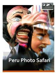 Peru Photo Safari - Andean-experience.info