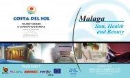 Malaga - Costa del Sol Tourist Board