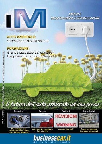 S - Incognita Motorizzazione