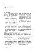 Leben bis zuletzt Die Implementierung von Hospizarbeit und ... - Seite 5
