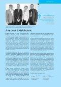 Jahresbericht 2012 - Innere Mission München - Page 3