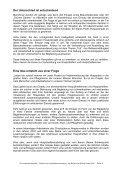 Gut vorbereitet begleiten - Bayerischer Hospiz - Page 5