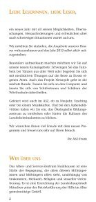 Programmheft für Januar bis März 2013 - Innere Mission München - Page 2