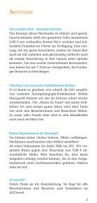 Programmheft für Januar bis März 2013 - Innere Mission München - Page 3