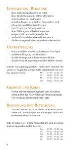 Programmheft für Januar bis März 2013 - Innere Mission München - Page 4