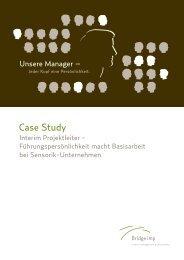 Case Study - im-richter.de