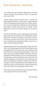 Programmheft - Innere Mission München - Page 2