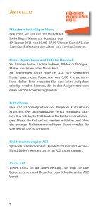 Programmheft - Innere Mission München - Page 4