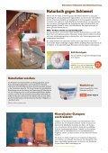 Werbeaktion 2013 - Biber GmbH - Seite 7