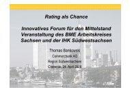 Basel II - BME