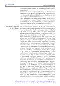 Wege zu einem nachhaltigen Geldsystem - Die Drei - Page 2
