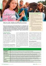 lebens.mittel.punkt 4/2013