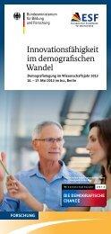 Flyer - IMA,ZLW & IfU - RWTH Aachen University