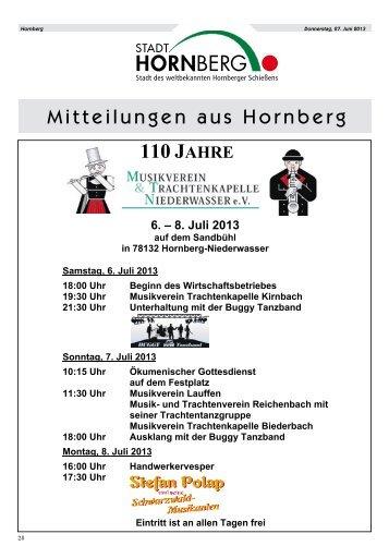Amtliches_Nachrichtenblatt_Hornberg_Nr. 26_vom 27.06.2013