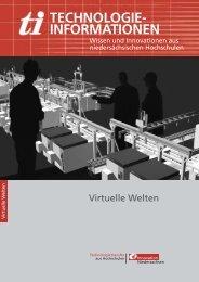 Digitale Fabrik- und Anlagenplanung - Institut für Maschinelle ...