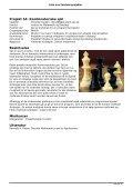 Projekt 7: Combinatorics of RNA secondary structures Beskrivelse ... - Page 6