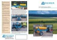 BREMER - Ackerwalzen _ DELTA