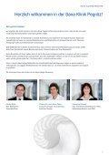 Patienteninformation - inixmedia - Page 3