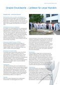 Patienteninformation - inixmedia - Page 5
