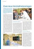 März 2013 - Krankenhaus Barmherzige Brüder Regensburg - Page 4