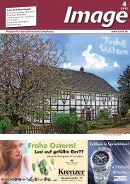Frohe Ostern! - Image Magazin