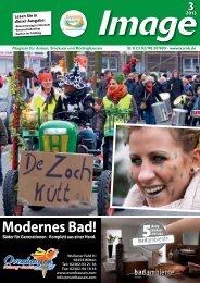 Annenstraßenfest am 17.03.2013 - Image Magazin