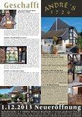 Aktuelle Ausgabe - Image Herbede - Page 4