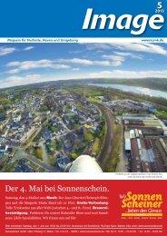 Der 4. Mai bei Sonnenschein. - Image Magazin
