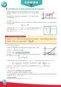 Nombre dérivé et fonction dérivée - Hachette - Page 4