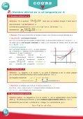 Nombre dérivé et fonction dérivée - Hachette - Page 6