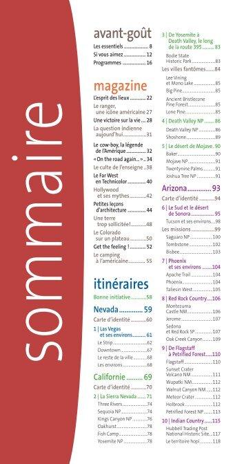 avant-goût magazine itinéraires - Hachette