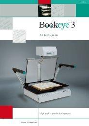 A1 Buchscanner - ImageWare