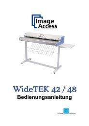 Öffne Bedienungsanleitung - ImageWare Austria GmbH