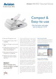 Compact & Easy-to-use