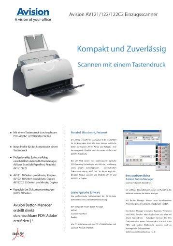 Kompakt und Zuverlässig - ImageWare Austria GmbH