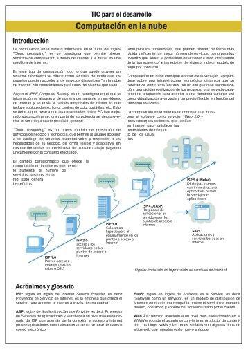 05. Computación en la nube - Imaginar