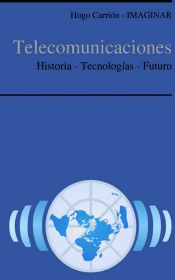 Telecomunicación - Imaginar