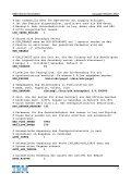 Informix Newsletter 10/2007 - The Informix Zone - Seite 3