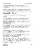 Informix Newsletter 10/2007 - The Informix Zone - Seite 4