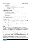 Informix Newsletter 10/2007 - The Informix Zone - Seite 6