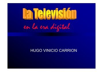 HUGO VINICIO CARRION - Imaginar