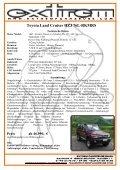 , - E U R - extremfahrzeuge - Page 4