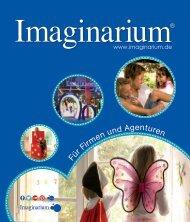 F irm und Agenturen - Imaginarium